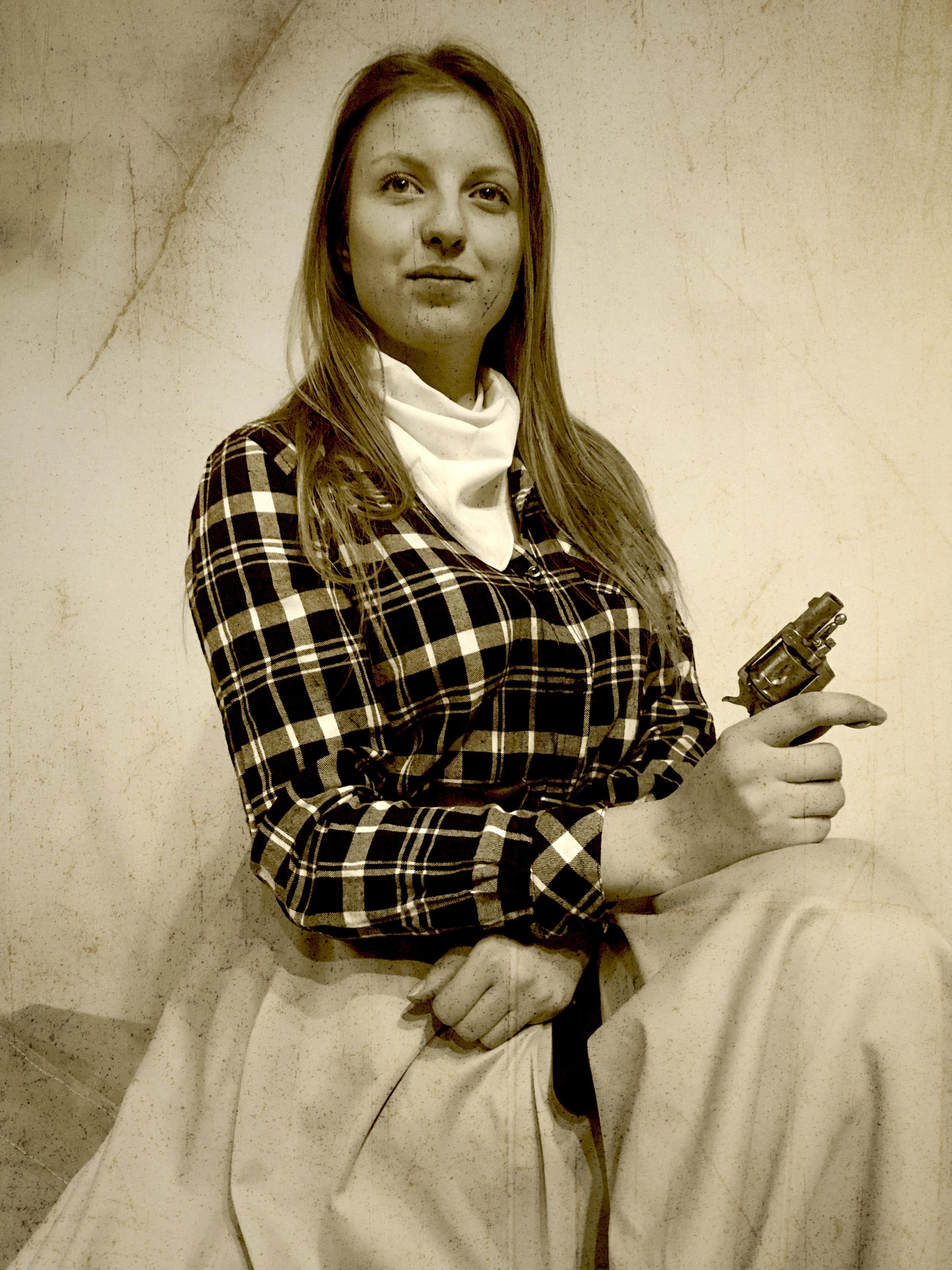 Fotografie - Štěpánka Jansová